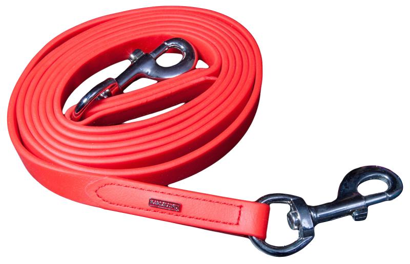 Karlslund SuperStrap Tøjler | Rød