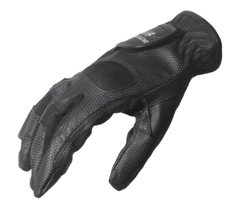 Karlslund Soft touch ride handske