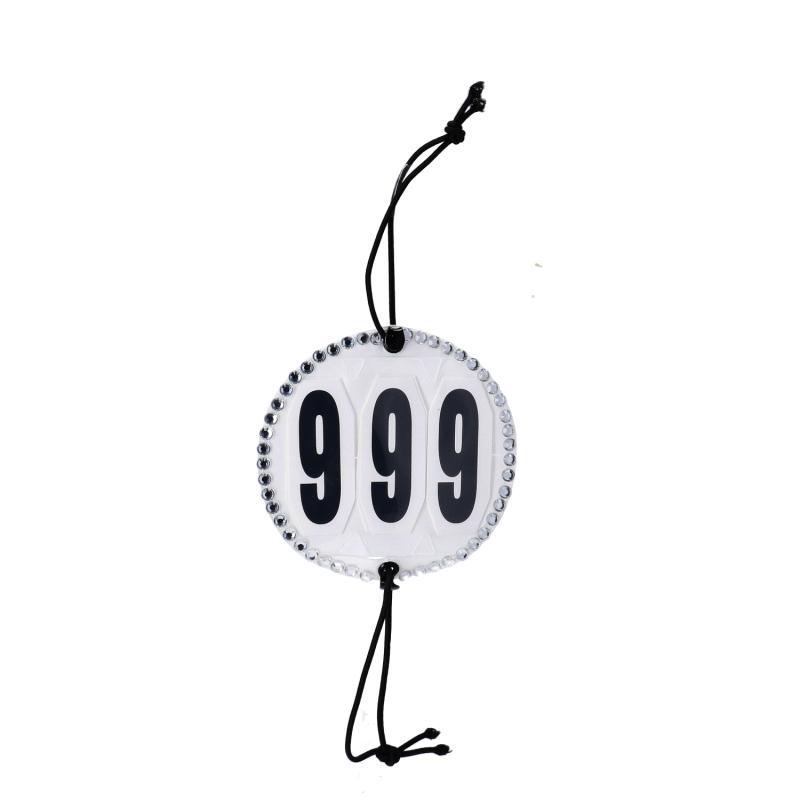 Stævnenummer med sten thumbnail
