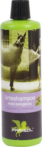 Parisol Hesteshampoo med urter 500 ml thumbnail